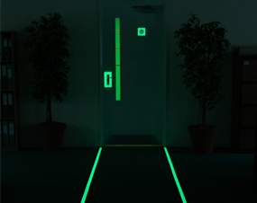 505FPLK10B - Jalite Photoluminescent Path Marking System