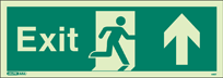 446T - Jalite Exit Sign