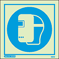 5024C - Jalite Wear Welding Mask Sign