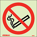 8024C - Jalite Smoking Prohibited Sign